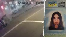 Появилось новое видео аварии в Харькове: аварию видно крупным планом (18+)