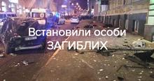Трагедия в Харькове: полиция установила личности всех пострадавших