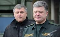 Скандал между Порошенко и Аваковым: стали известны подробности