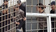 Зайцеву, которая на Lexus задавила людей в Харькове, привезли в суд: фото
