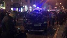 ДТП у Харкові: встановлено особу останньої загиблої