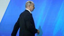 Науковець висловив думку, що собою насправді являє Путін