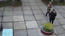 Появился детальное описание подозреваемой в похищении младенца в Киеве
