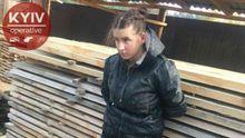 Викрадення немовляти у Києві: підозрювану затримали