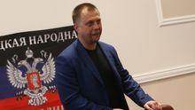 """Екс-вождь """"ДНР"""" Бородай зробив резонансне зізнання про роль Ахметова у фінансуванні терористів"""