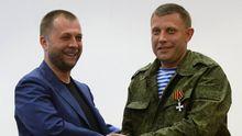 """Бывший руководитель """"ДНР"""" Бородай сообщил, почему террористы в свое время не взяли Мариуполь."""