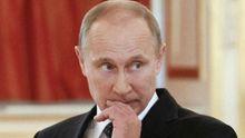 Син генпрокурора Росії спробував захопити резиденцію Путіна