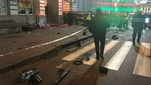 ДТП в Харькове: другой участник рассказал свою версию событий