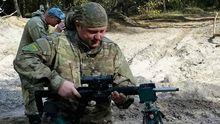 Комбат Яроша розповів, за якої умови українські військові воюватимуть ще краще