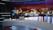 Итоговый выпуск новостей за 21:00: Освобождение Навального. Подозрение похитительнице младенца