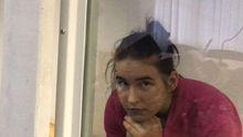 Суд огласил решение по похитительнице младенца в Киеве