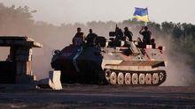 Готовності до звільнення Донбасу військовим шляхом немає, – журналіст про коментар Муженка