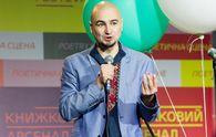 З вікна випав відомий український поет