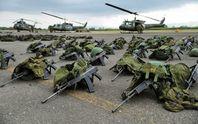 Военная помощь США Украине: в Сенате назвали условие получения 350 миллионов долларов