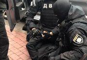 """Поліція показала, як затримувала спільників """"злодія в законі"""" в Одесі"""