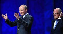 Росію у світі поважають, як забіяку у пісочниці, – екс-посол США