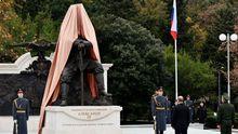 Всі пам'ятники російських окупантів в Криму будуть знесені протягом одного тижня, – Чубаров