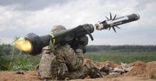 """Это """"взорвет"""" ситуацию на Донбассе,– в России резко отреагировали на поставки США оружия Украине"""