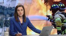 Випуск новин за 15:00: ДТП з військовою вантажівкою. Обстріл бойовиків