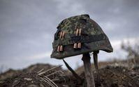 На Донбассе погибли трое военнослужащих: детали