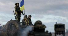 На Донбасі загинув український військовий, за добу – 17 обстрілів
