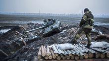Гелетей объяснил, почему война на Донбассе не завершилась в 2014 году