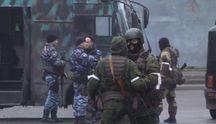 """В Луганске """"военный переворот"""": боевики окружили центр города"""