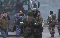 В оккупированном Луганске отключили телевидение, радио и мобильную связь