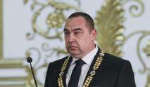 Плотницкий бежал в Россию, – МВД Украины