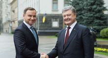 Шаг навстречу: Варшава восстановит разрушенные места памяти украинцев на юге страны