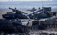 99% техніки, що зайшла в Луганськ, опинилась на лінії фронту, – журналіст