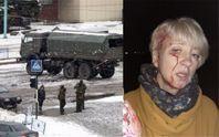 "Головні новини 22 листопада: ""переворот"" у Луганську, помер Хворостовський, побили суддю Гольник"