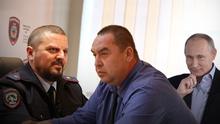 """""""Переворот"""" в Луганську: що сталося і можливі наслідки"""