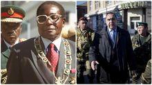 """Мугабе – зімбабвійський Плотницький, – Портников порівняв заколоти в """"ЛНР"""" і Зімбабве"""