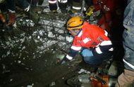 В Івано-Франківську обвалилася стіна християнської школи: є жертви