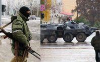 Ситуація в Луганську сьогодні: бойовики посилено охороняють Плотницького