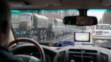 Які війська перебувають у Луганську після втечі Плотницького