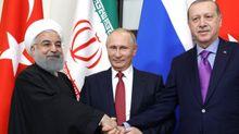 Путин превзошел все границы цинизма в отношении Сирии, – немецкое издание