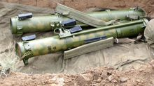 В окупованому Донецьку теж неспокійно: з вогнемета розстріляли бойовиків