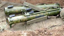 В оккупированном Донецке тоже неспокойно: из огнемета расстреляли боевиков