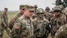 Время не на стороне России, – командующий силами США в Европе