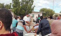 Число жертв в результате атаки на мечеть в Египте неуклонно растет