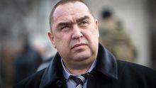 Плотницкий написал заявление об отставке