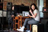 Певица Руслана призналась, что 5 раз ездила в оккупированный Донецк