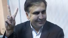 Суд отпустил Саакашвили из-под стражи