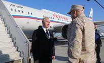 Обіймався з Асадом і чаював з військовими: чим Путін займався в Сирії