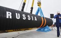 """Німеччина частково дозволила будівництво """"Північного потоку-2"""""""