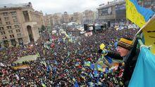 Во время Евромайдана Украина была в шаге от того, чтобы стать частью России, – Ющенко