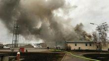 Взрыв на газовой станции в Австрии: как это отразится на газоснабжении Украины