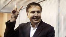 Чому влада відпустила Саакашвілі: чотири версії політолога